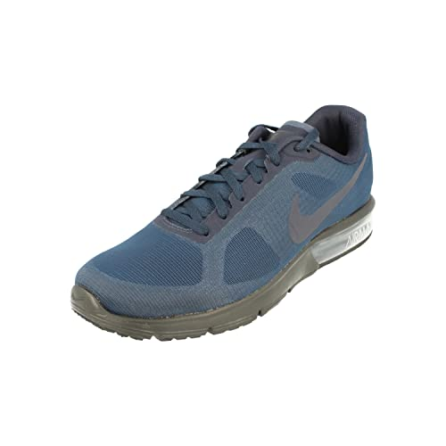 aca52cb53917 Nike Air Max Sequent Mens Running Trainers 719912 Sneakers Shoes (UK 6 US 7  EU