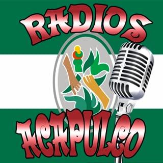 radios de Acapulco fm en linea estaciones de México online gratis