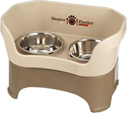 Best Dog Bowl for St Bernard