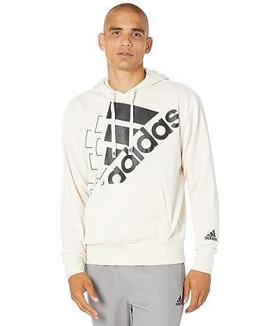 adidas Brand Love Pullover Hoodie