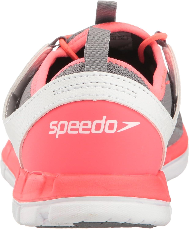 Speedo Women's the Wake Athletic Water Shoe