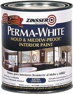 Best zinsser perma white bathroom paint Reviews