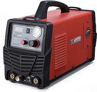 200A TIG-Torch, 200A Stick Arc Welder & 50A Plasma Cutter 3-in-1 Combo Welding