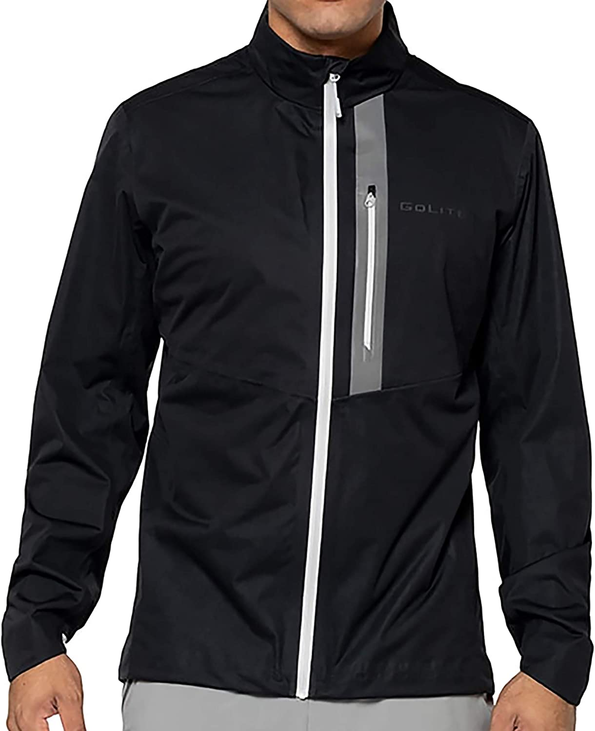 GoLite Men's Max 43% OFF Ready Set Go Shell Jacket Directly managed store