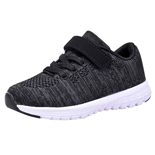 Umbale Girls Flyknit Sneakers Comfort Running Shoes(Toddler Kids) ffac38f4368a
