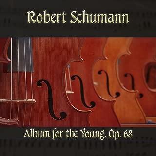 Album for the Young, Op. 68 in A Minor, Op. 68: No. 12, Knecht Ruprecht
