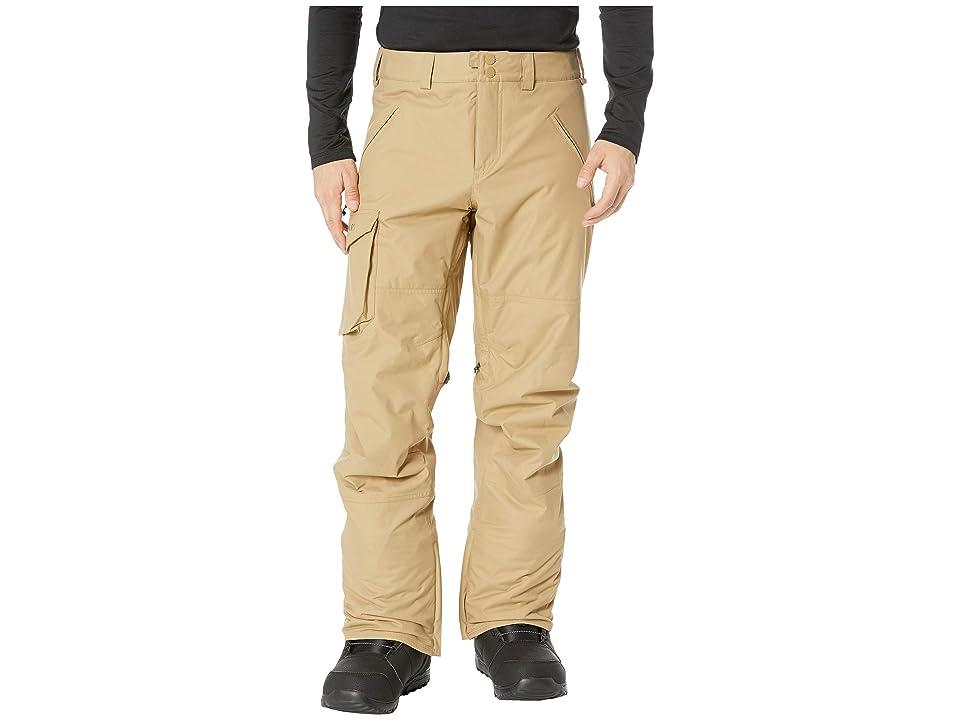 Burton Insulated Covert Pant (Kelp) Men