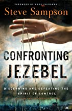 Jezebel Spirit Books