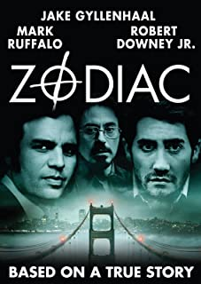 Best zodiac film watch online Reviews
