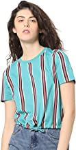 ONLY Women's Slim Fit Top