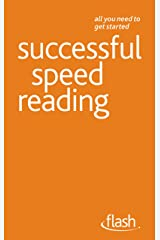 Speed Reading: Flash Kindle Edition