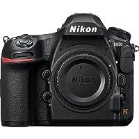 Nikon D850 45.7MP 4K UHD DSLR Camera Body