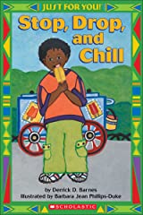 Just For You!: Stop, Drop, and Chill Kindle Edition