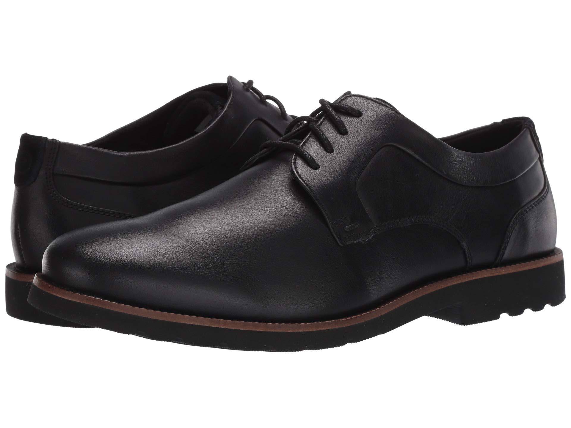Rockport Sharp and Ready 2 Plain Toe