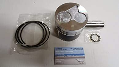 WHD New Piston & Rings STD Fits Kubota D902