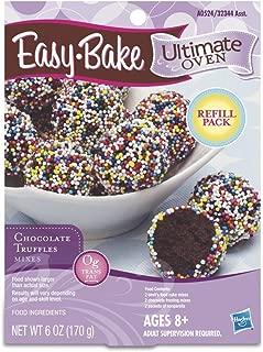 Easy Bake Oven Chocolate Truffle Mixes 6 Oz