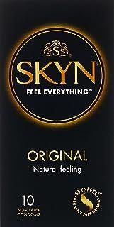 SKYN Original Non Latex Condom - Pack of 10 Condoms