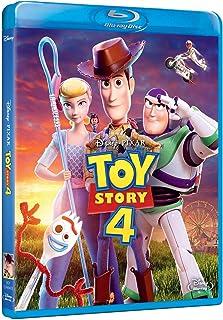 Toy Story 4 [Blu-ray]
