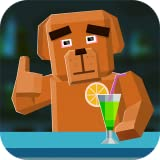 Cute Pets Café - Cooking Chef Simulator | Animals Loving Coffee with Pancakes Game