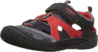 OshKosh B'Gosh Drift-B Bump Toe Sandal (Toddler/Little Kid)