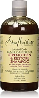 Best natural black shampoo Reviews