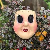 The Strangers Dollface Vacuform Mask