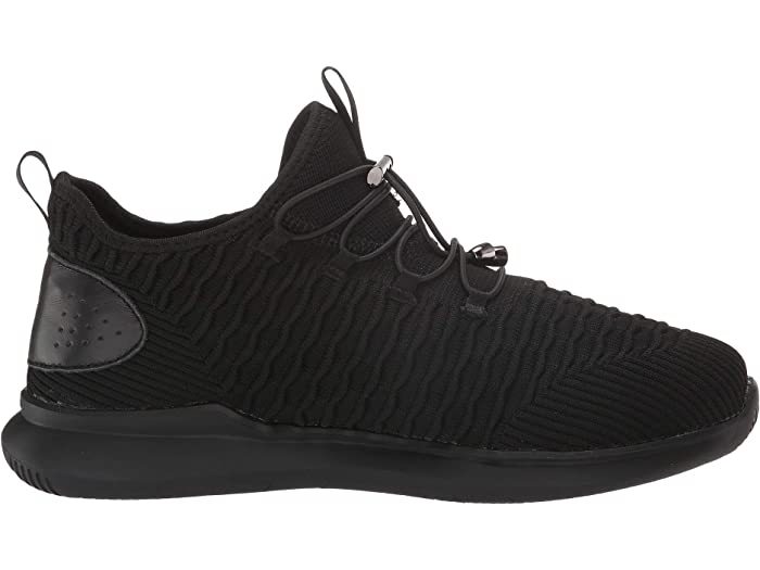 Propet Travelbound Black Sneakers & Athletic Shoes