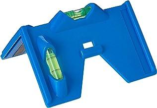 Silverline SL05 Paal-Waterpas, Blauw