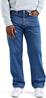 Levi's Men's Big and Tall 550 Relaxed Fit Jean