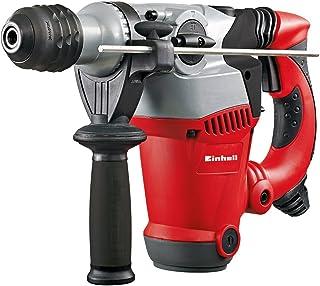 comprar comparacion Kit de martillo perforador Einhell RT-RH 32