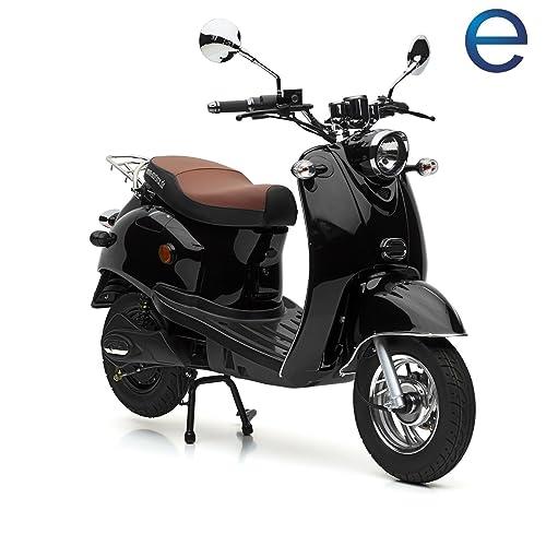 Elektro Motorroller Amazonde