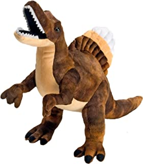 Wild Republic Europe 25 cm Dinosauria Mini Spinosaurus Plush