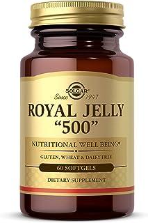 Solgar Royal Jelly