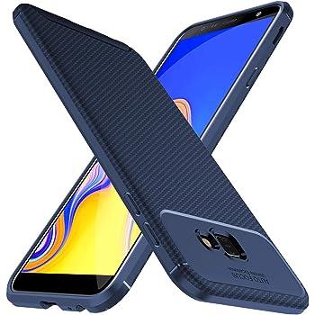 iBetter Samsung Galaxy J4 Plus 2018 Funda Suave y Duradera, Funda ...