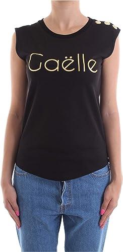 Gaelle Paris GBD4710 Camiseta muñer