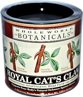 Whole World Botanicals Royal Cat's Claw, 4.9 oz (140 g)
