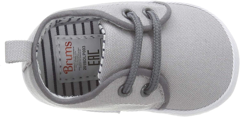 Brums Baby Boys Scarpina Tela Casual Socks