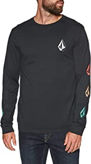 Volcom Deadly Stone Bsc Long Sleeve T-Shirt
