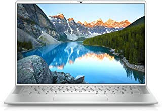 Dell Inspiron 14 7400 Ultraslim Laptop, 11th Gen Intel Core i5-1135G7, 14.5 Inch QHD+, 256GB SSD, 8 GB RAM, Intel® Iris® X...