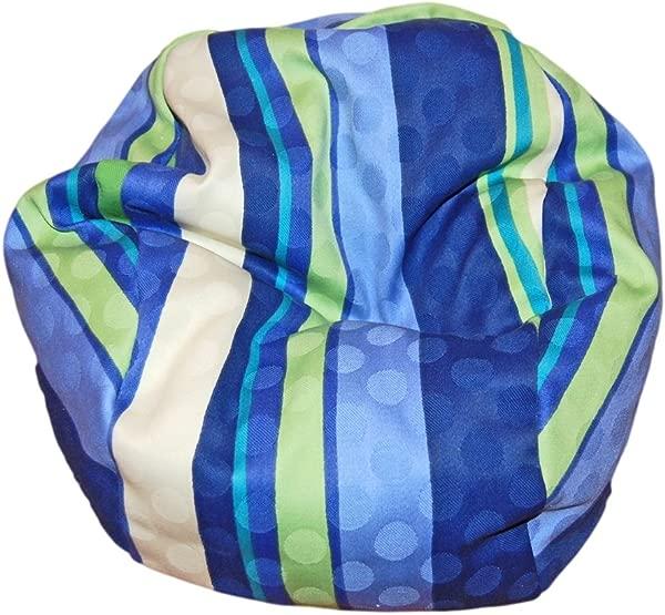 Ahh Products Marina Bean Bag Chair For Dolls