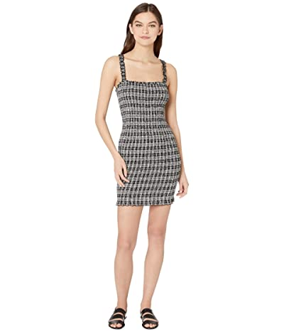 Volcom Seeriously Dress (Black Combo) Women