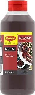 Maggi Taste of Asia Korean BBQ Sauce, 1 Litre