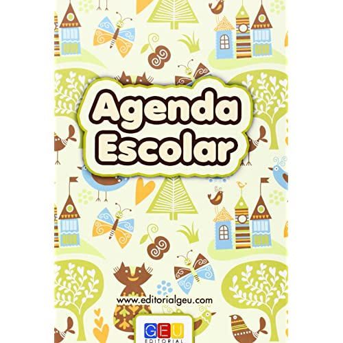 Agenda Infantil: Amazon.es