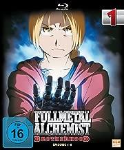 Fullmetal Alchemist: Brotherhood - Volume 1