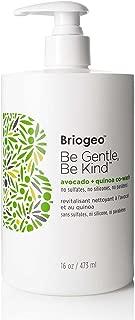 Briogeo Be Gentle, Be Kind Avocado Co-Wash,16 oz