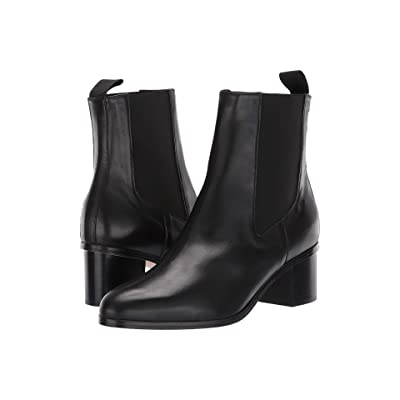L.K. Bennett Laurela Ankle Boot (Black) Women
