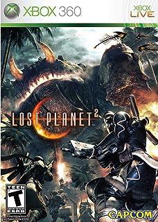 Lost Planet 2 - Xbox 360 (Renewed)