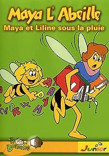Maya L'Abeille - Maya Et Liline Sous La Pluie