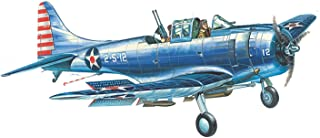 Guillow's Douglas SBD-3 Dauntless Model Kit