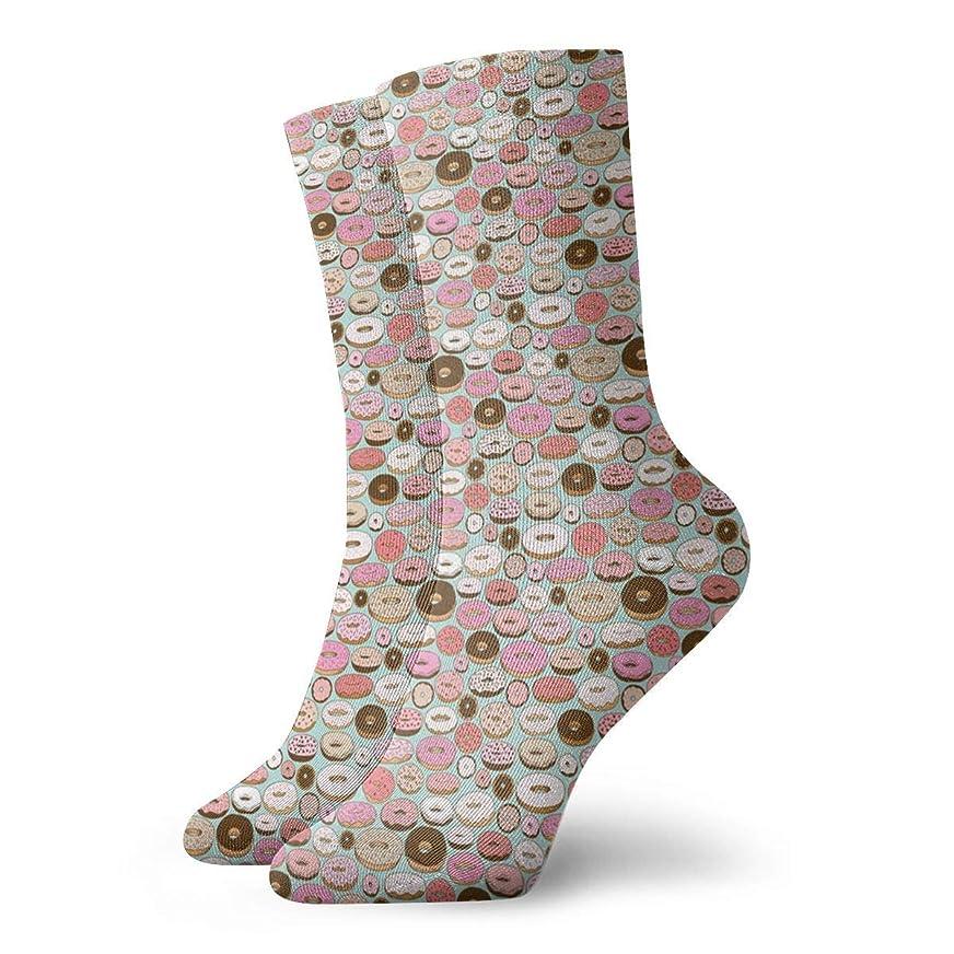 朝食を食べるカリキュラム縁石アウトドアシルクソックスクリスマスドローイングソックス靴下女性冬